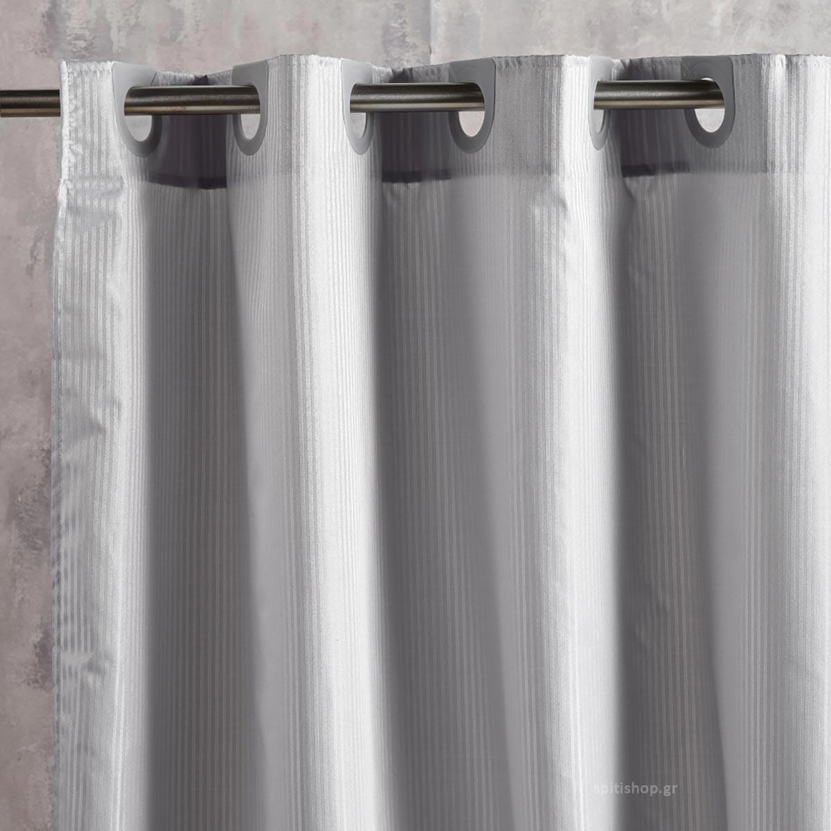 Κουρτίνα Μπάνιου (180×200) Kentia Bath Nippy 22