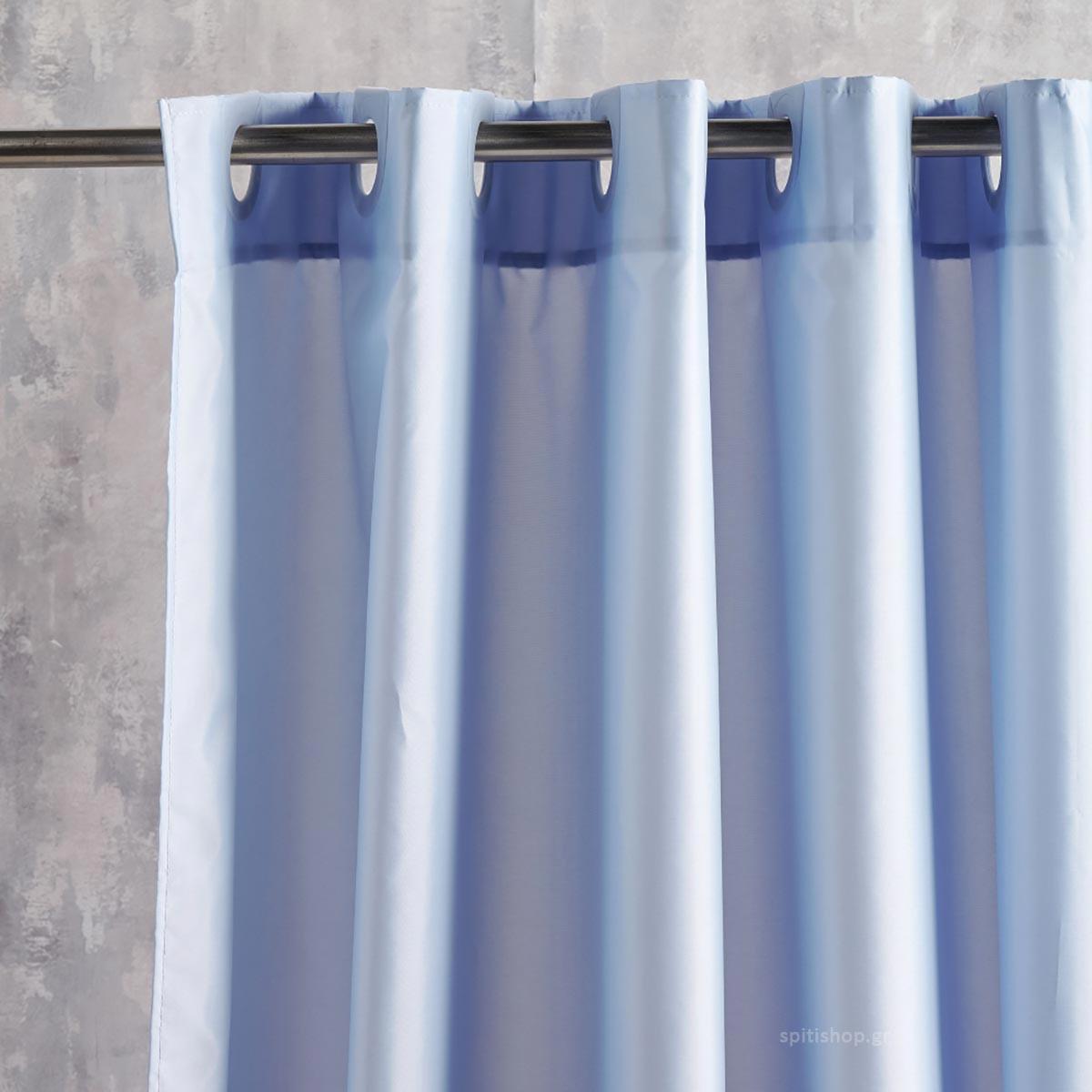 Κουρτίνα Μπάνιου (180×180) Kentia Bath Brisk 35