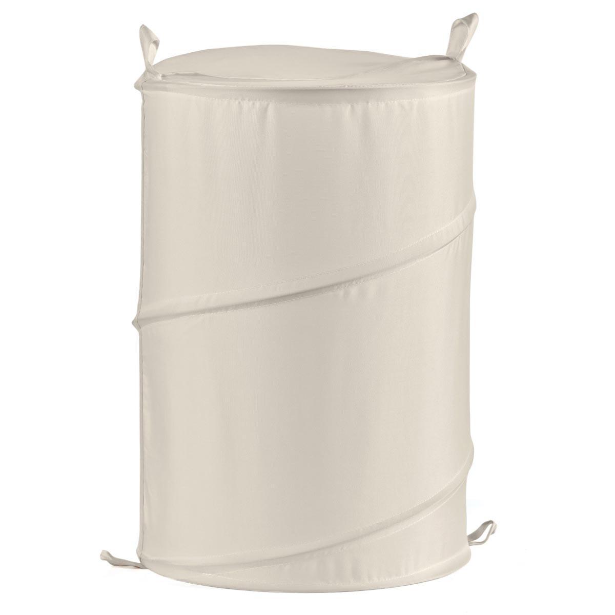 Καλάθι Απλύτων (36x36x50) Kentia Bath Brisk 26