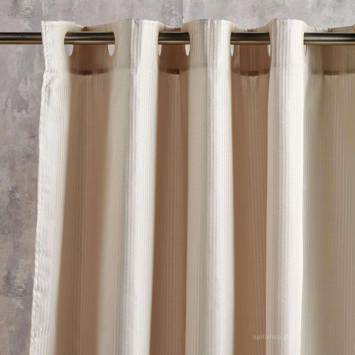 Κουρτίνα Μπάνιου (240×180) Kentia Bath Nippy 10