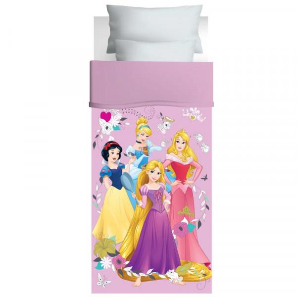 Πάπλωμα Μονό Das Home Princesses 5026