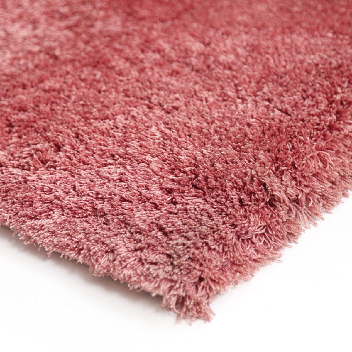 Χαλιά Κρεβατοκάμαρας (Σετ 3τμχ) Royal Carpets Micro D.Pink