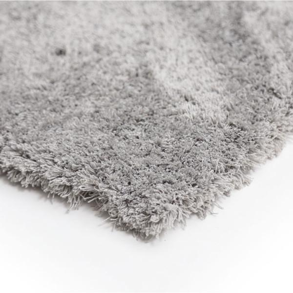 Χαλιά Κρεβατοκάμαρας (Σετ 3τμχ) Royal Carpets Micro L.Grey