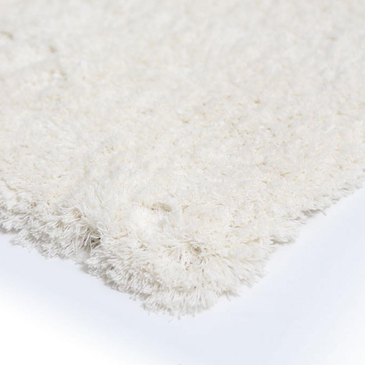 Χαλιά Κρεβατοκάμαρας (Σετ 3τμχ) Royal Carpets Micro White