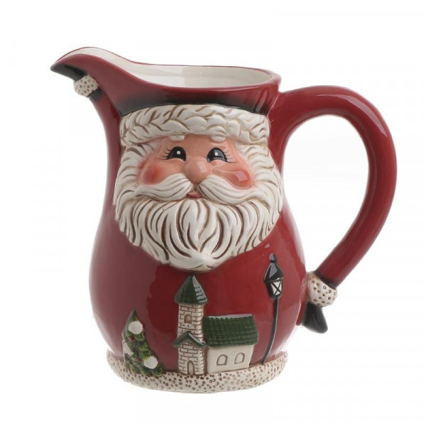 Χριστουγεννιάτικη Κανάτα InArt 2-60-079-0006