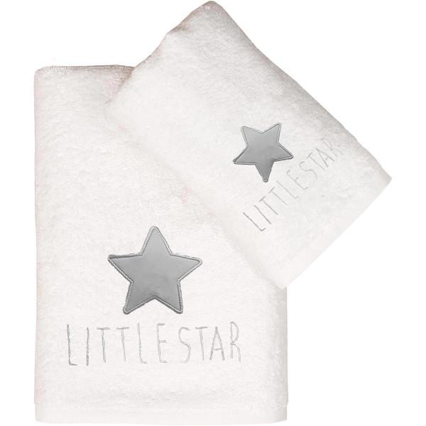 Παιδικές Πετσέτες (Σετ 2τμχ) Viopros Τζάσπερ