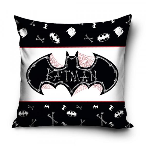 Διακοσμητική Μαξιλαροθήκη (40x40) Batman BAT183003