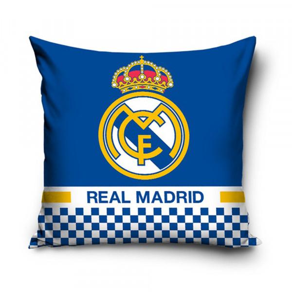 Διακοσμητική Μαξιλαροθήκη (40x40) Real Madrid RM182050