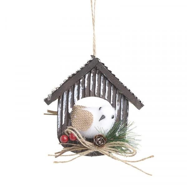 Χριστουγεννιάτικο Στολίδι InArt 2-70-675-0531