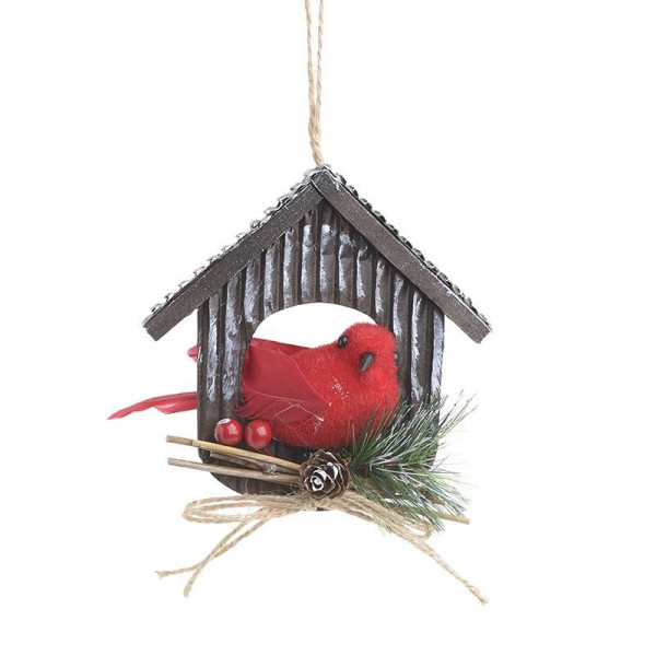Χριστουγεννιάτικο Στολίδι InArt 2-70-675-0532