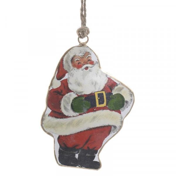 Χριστουγεννιάτικο Στολίδι InArt 2-70-429-0074