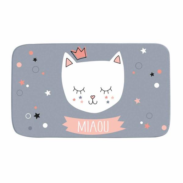Παιδικό Πατάκι (45x75) Mimi Chat 1608365
