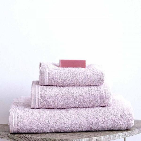 Πετσέτες Μπάνιου (Σετ 3τμχ) Sb Home Primus