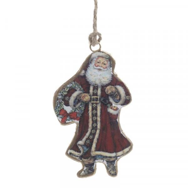 Χριστουγεννιάτικο Στολίδι InArt 2-70-429-0072