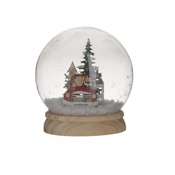 Χριστουγεννιάτικη Χιονόμπαλα InArt 2-70-540-0070