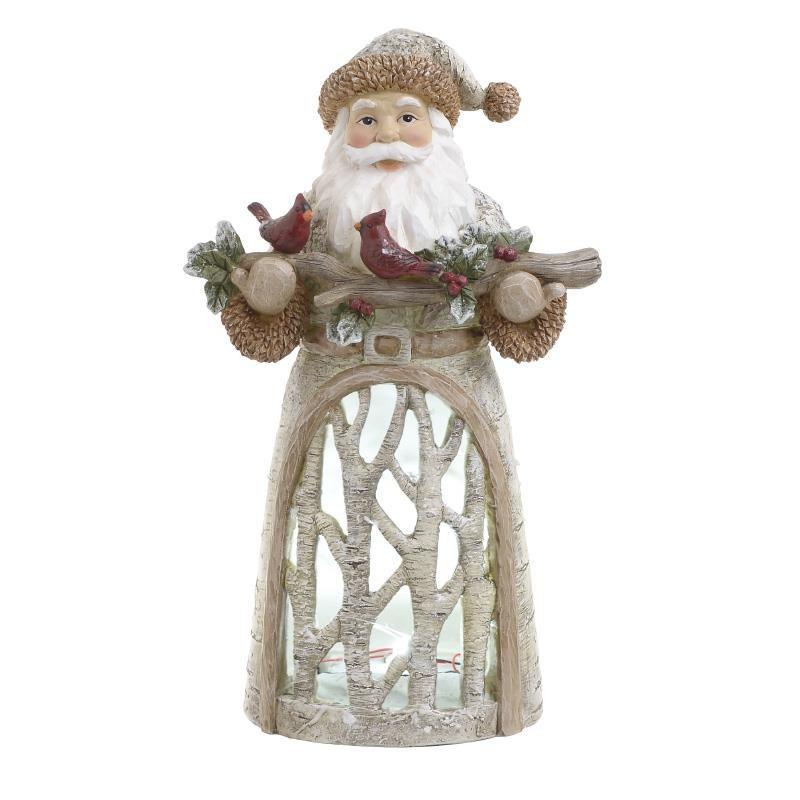 Χριστουγεννιάτικο Διακοσμητικό Mε Φως InArt 2-70-944-0007