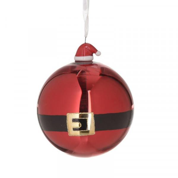 Χριστουγεννιάτικα Στολίδια (Σετ 3τμχ) InArt 2-70-170-0003