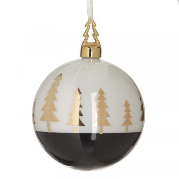 Χριστουγεννιάτικα Στολίδια (Σετ 3τμχ) InArt 2-70-170-0006