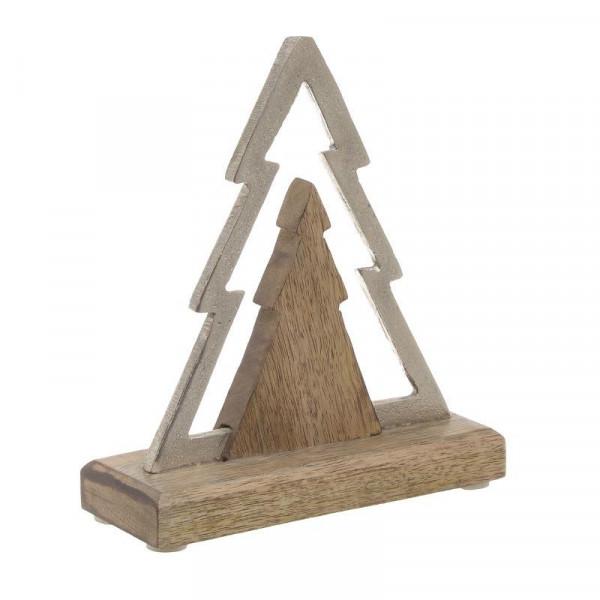 Χριστουγεννιάτικο Διακοσμητικό InArt 2-70-930-0046