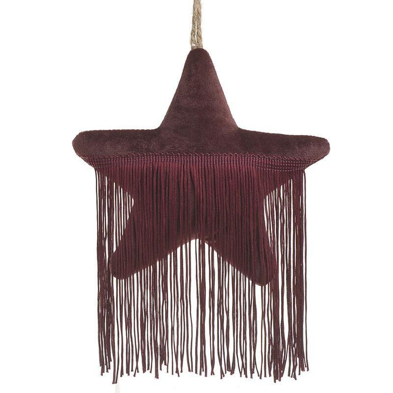 Χριστουγεννιάτικα Στολίδια (Σετ 6τμχ) InArt 2-70-717-0002