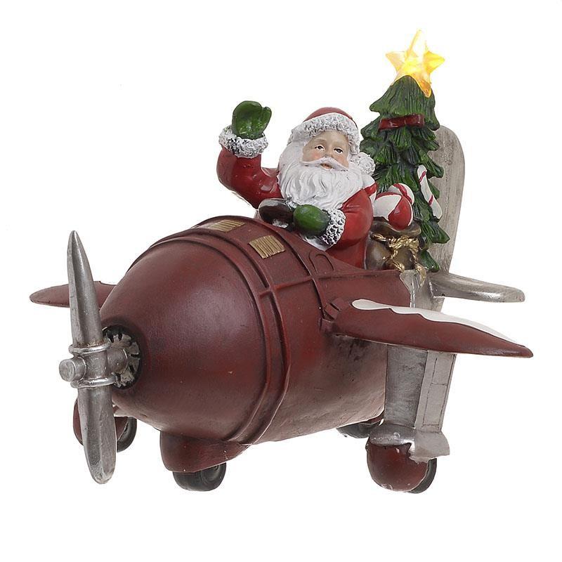 Χριστουγεννιάτικο Διακοσμητικό Με Φως InArt 2-70-317-0009