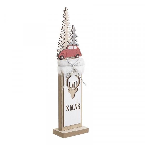 Χριστουγεννιάτικο Διακοσμητικό InArt 2-70-540-0064