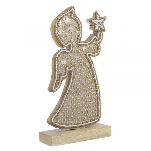 Χριστουγεννιάτικο Διακοσμητικό InArt 2-70-936-0007