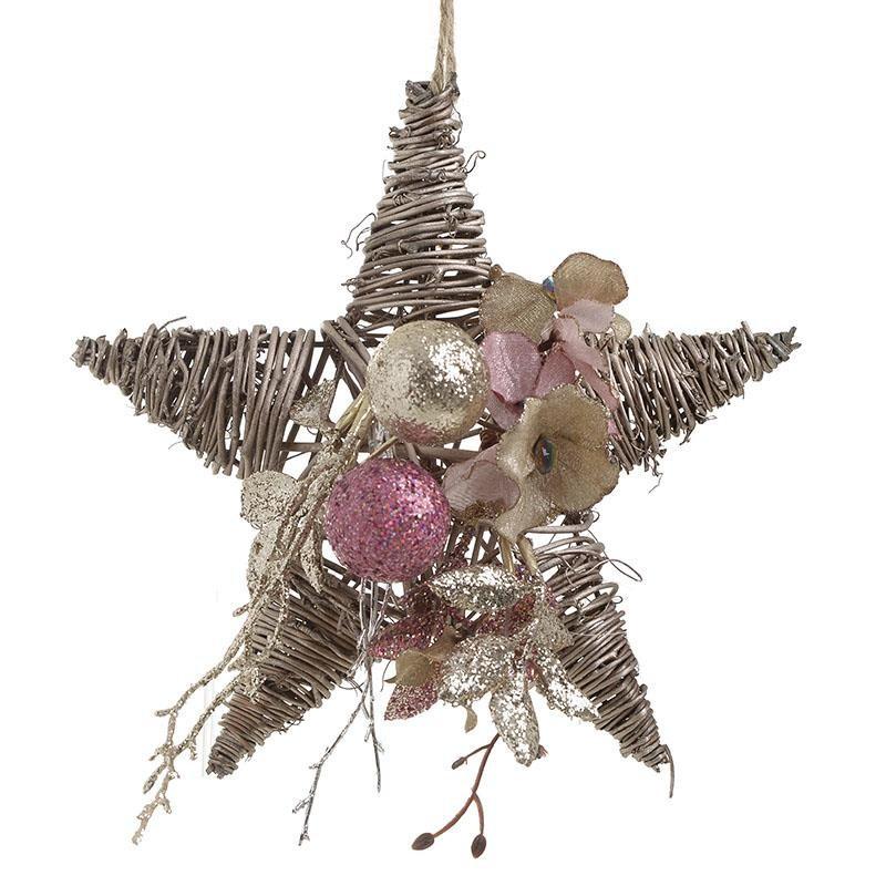 Χριστουγεννιάτικο Διακοσμητικό InArt 2-70-084-0068