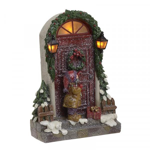 Χριστουγεννιάτικο Διακοσμητικό Με Φως InArt 2-70-317-0008