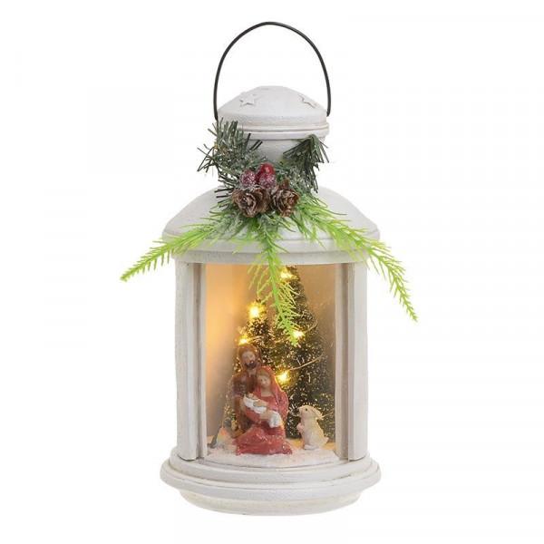 Χριστουγεννιάτικο Διακοσμητικό Mε Φως InArt 2-70-317-0010