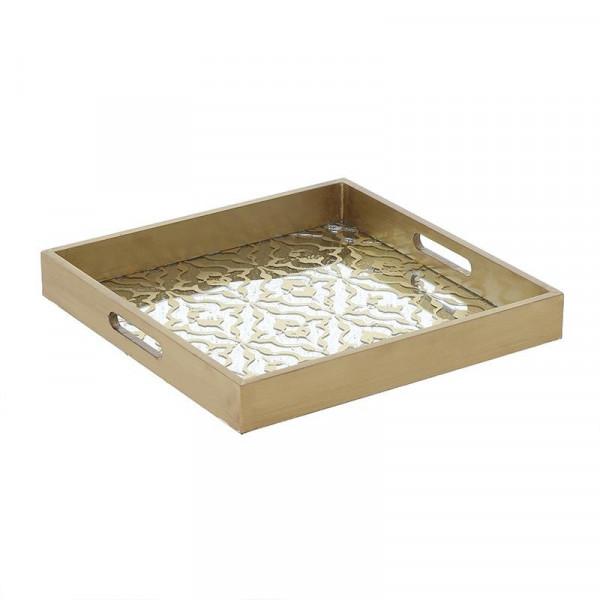 Δίσκος Διακόσμησης InArt 3-70-616-0024
