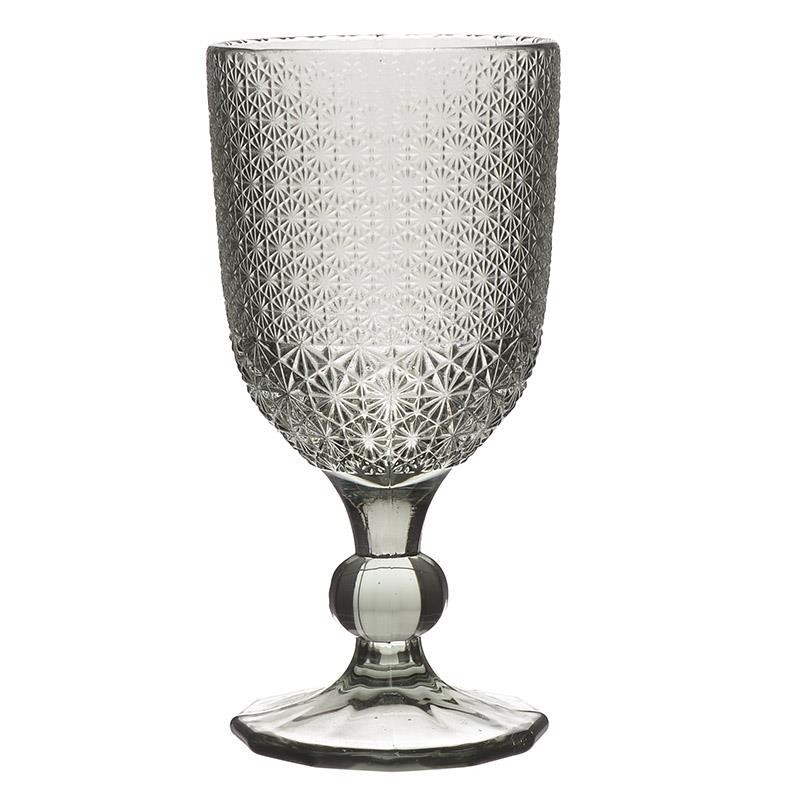 Ποτήρια Κρασιού (Σετ 6τμχ) InArt 3-60-621-0005