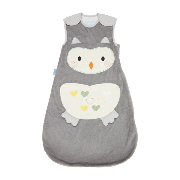 Υπνόσακος 2.5 Tog (18-36 μηνών) Gro Company Ollie The Owl AAA5538