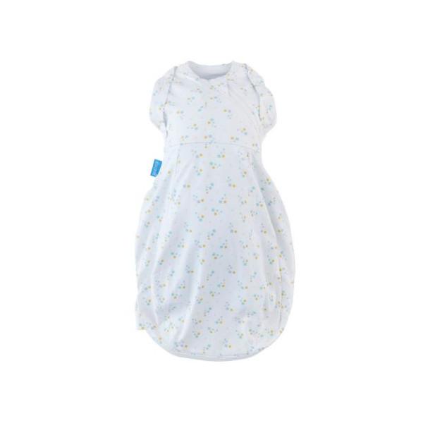 Υπνόσακος - Πάνα Αγκαλιάς (0-3 μηνών) Gro Company Baby Stars AFA1129