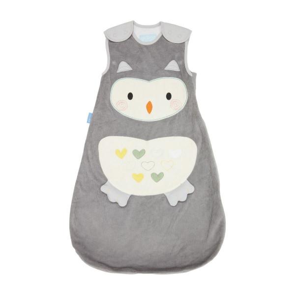 Υπνόσακος 2.5 Tog (0-6 μηνών) Gro Company Ollie The Owl AAA5534