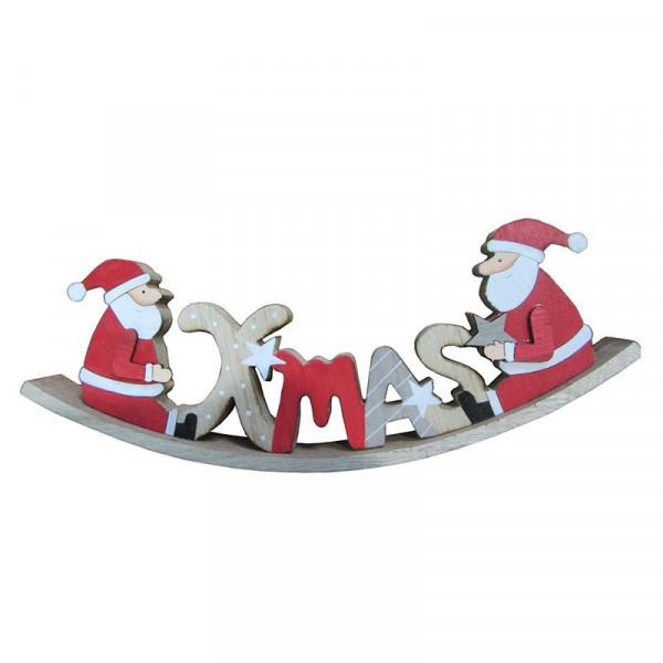 Χριστουγεννιάτικο Διακοσμητικό InArt 2-70-093-0011