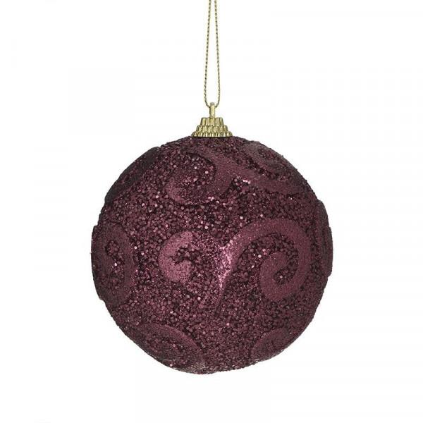 Χριστουγεννιάτικα Στολίδια (Σετ 2τμχ) InArt 2-70-675-0507