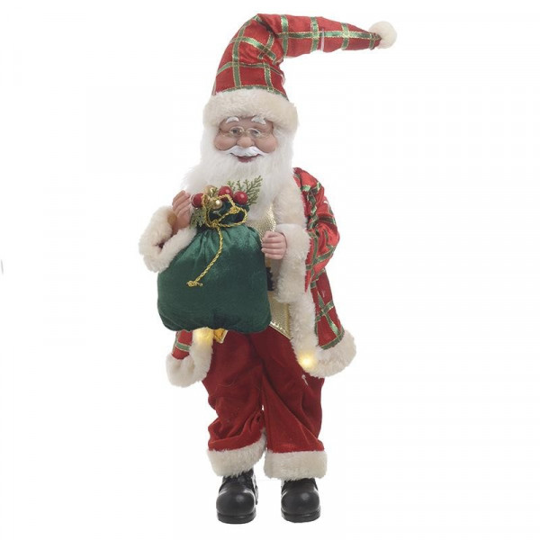Χριστουγεννιάτικο Διακοσμητικό Με Led InArt 2-70-306-0211