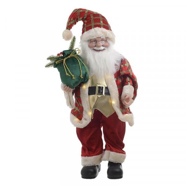 Χριστουγεννιάτικο Διακοσμητικό Με Led InArt 2-70-306-0212