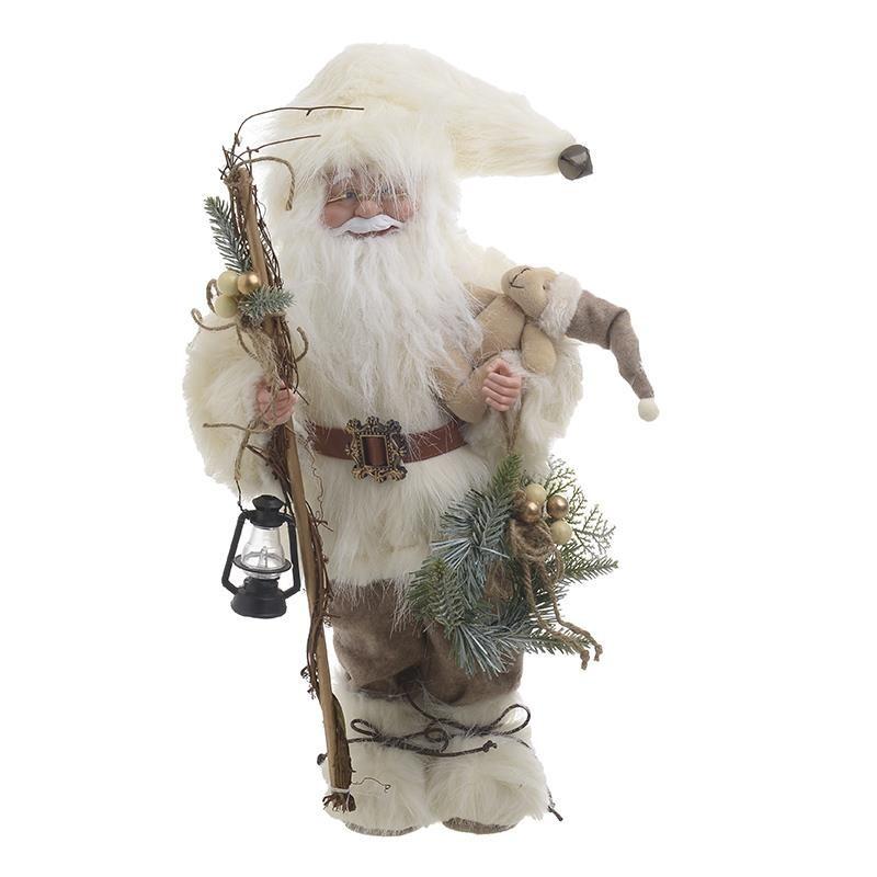 Χριστουγεννιάτικο Διακοσμητικό InArt 2-70-306-0217