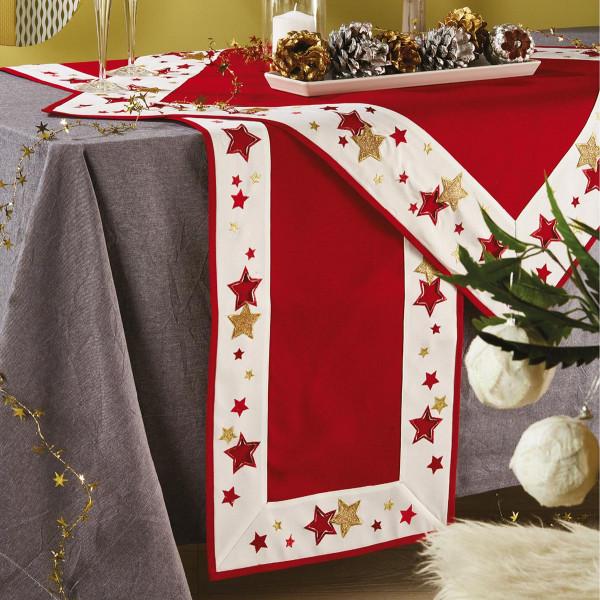 Χριστουγεννιάτικο Καρέ Whitegg 17952