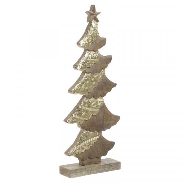 Χριστουγεννιάτικο Διακοσμητικό InArt 2-70-936-0017