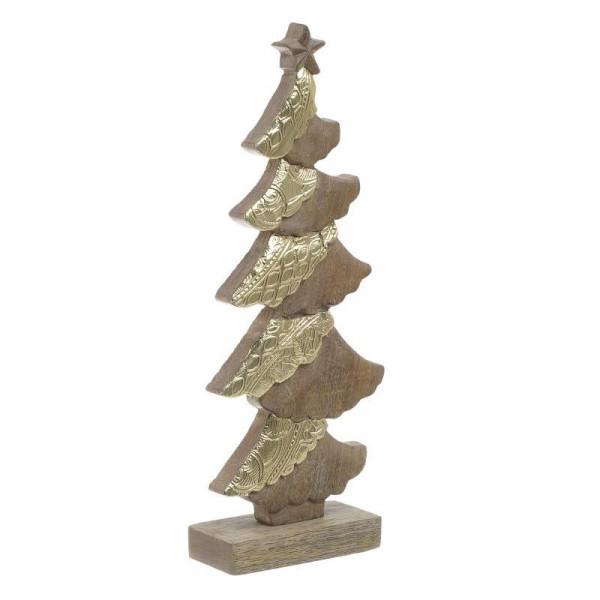 Χριστουγεννιάτικο Διακοσμητικό InArt 2-70-936-0016