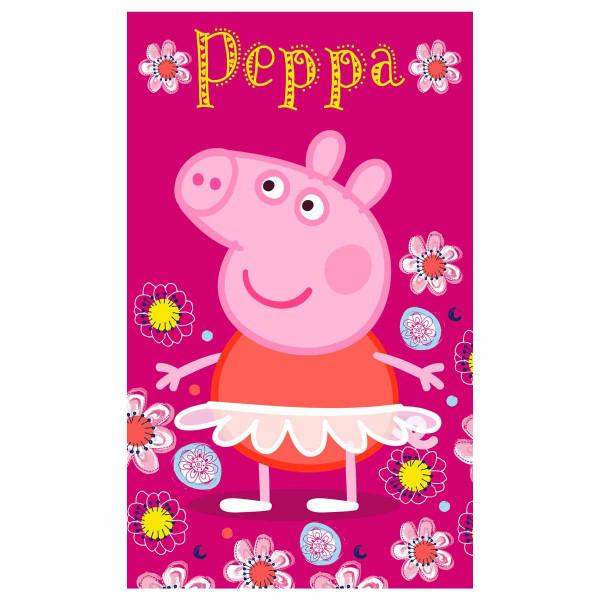 Παιδική Πετσέτα Χεριών (30x50) Peppa Pig PP182053