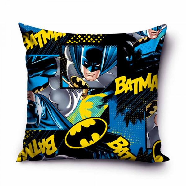 Διακοσμητική Μαξιλαροθήκη (40x40) Batman BAT162003