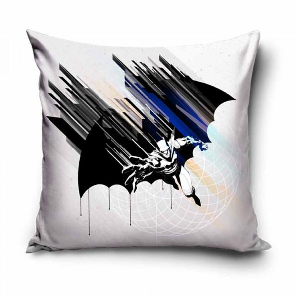 Διακοσμητική Μαξιλαροθήκη (40x40) Batman BAT183005