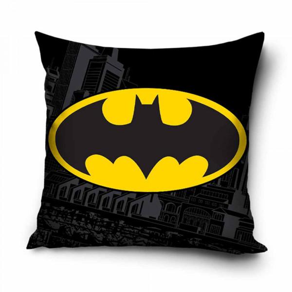 Διακοσμητική Μαξιλαροθήκη (40x40) Batman BAT8002