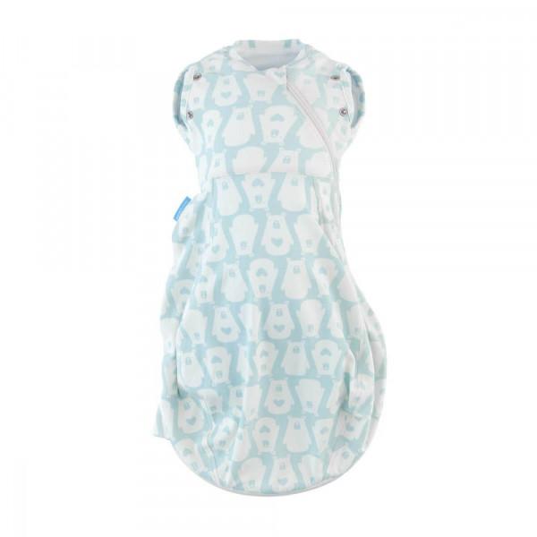 Υπνόσακος - Πάνα Αγκαλιάς (0-3 μηνών) Gro Company Bennie The Bear AFA1110