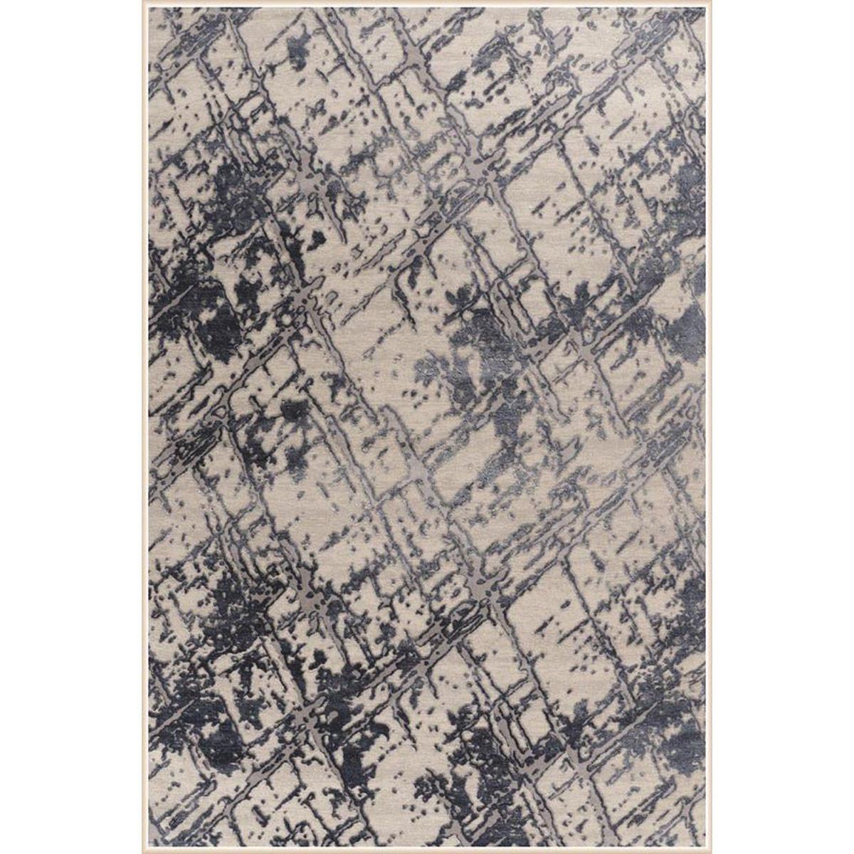 Χαλί (160×230) New Plan Karma 4689D