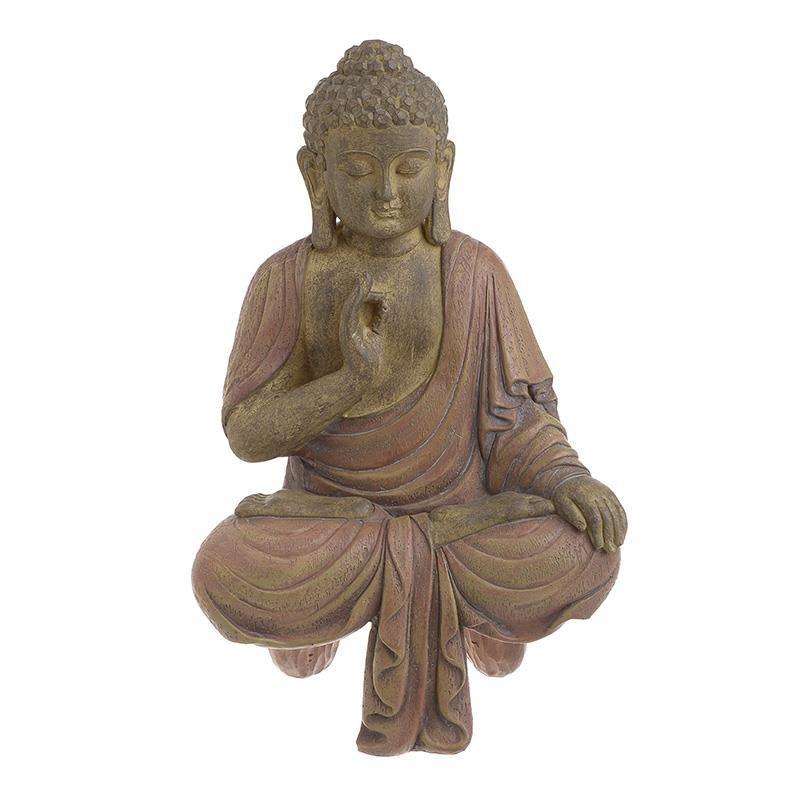 Διακοσμητικό Χώρου InArt Βούδας 3-70-211-0080